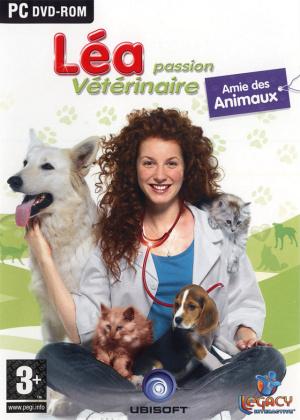 Léa Passion Vétérinaire : Amie des Animaux