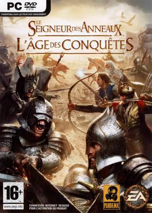 Le Seigneur des Anneaux : L'Age des Conquêtes sur PC