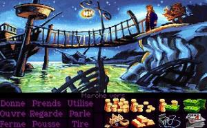 Ron Gilbert imagine le Monkey Island qu'il ne fera pas