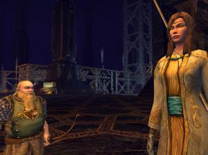 Images du Seigneur Des Anneaux Online : Les Mines De La Moria