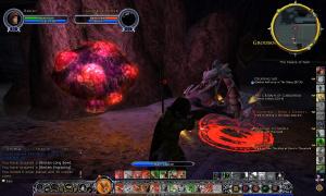 Le Seigneur des Anneaux Online : Les Mines de la Moria