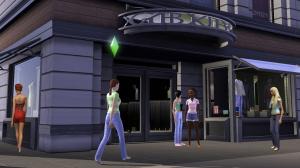 GC 2008 : une date pour Les Sims 3