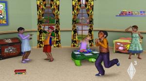 Images des Sims 3