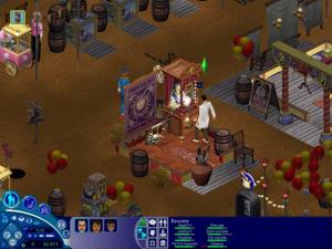 Les Sims : Abracadabra