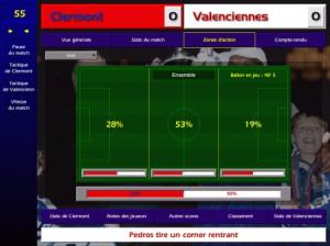 L'Entraineur : Saison 2000/2001