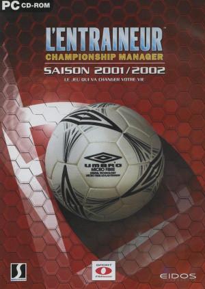 L'Entraîneur : Saison 2001/2002 sur PC