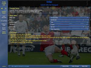 L'Entraineur Saison 2003-2004