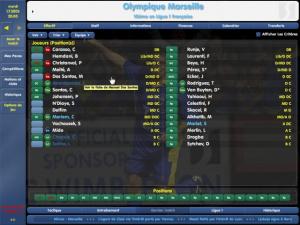L'Entraineur Saison 2003/2004