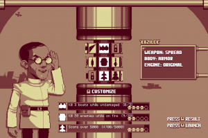 Luftrausers décolle le 18 mars