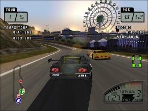 Le Mans 24 Heures