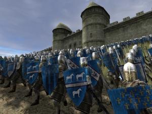 Un nouvel épisode pour Total War