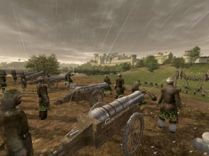 GC : Medieval 2 : Total War