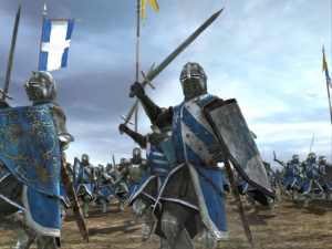 Images : Medieval 2 : Total War