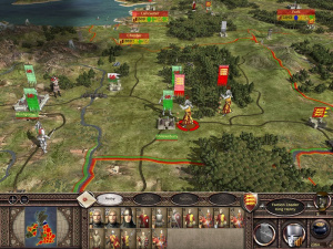 Images : Medieval II : Total War s'offre un add-on