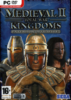 Medieval II : Total War Kingdoms sur PC