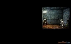Solution complète : Chapitre 5 : Cellule de détention