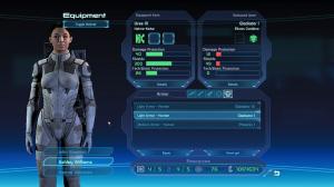 Des détails sur la version PC de Mass Effect