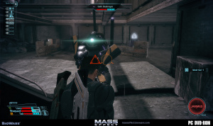 Images PC pour Mass Effect
