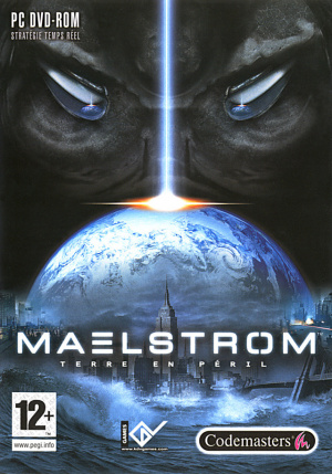 Maelstrom sur PC