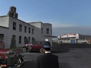Mafia, en attendant la sortie