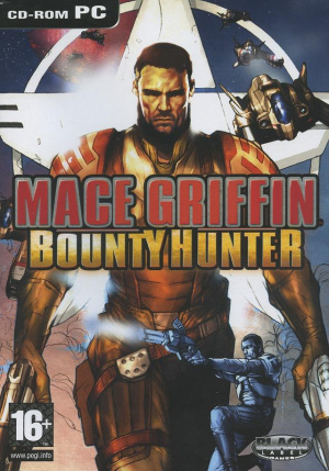 Mace Griffin : Bounty Hunter
