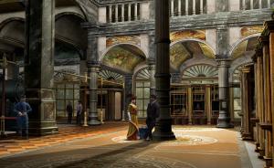 Un site et des images pour Mata Hari