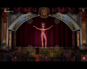 Une image pour Mata Hari