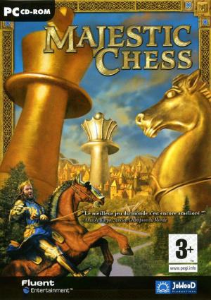 Majestic Chess