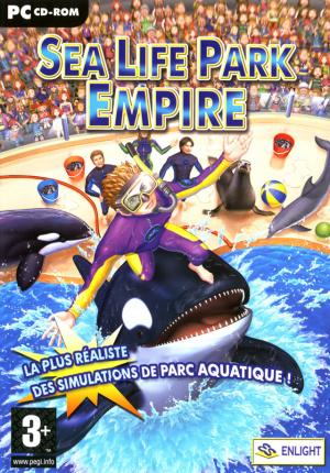 Sea Life Park Empire sur PC