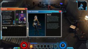Marvel Heroes : 1ère journée de jeu