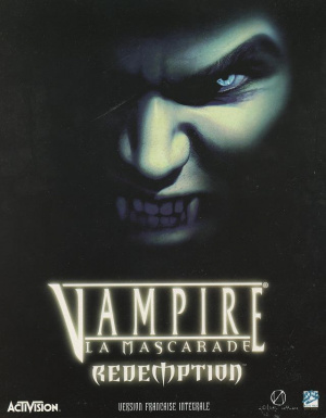Vampire : La Mascarade - Redemption sur PC