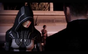 Mass Effect 2 : du contenu pour faire le lien avec Mass Effect 3