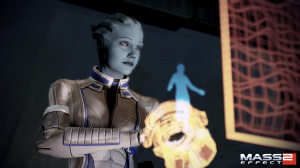 Mass Effect 2 : Lair of the Shadow Broker daté