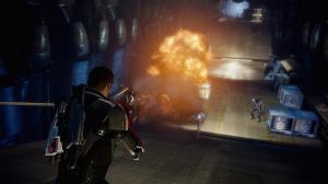 Mass Effect 2 - E3 2009