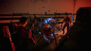 Les décisions prises dans Mass Effect 1 seront transmises à Mass Effect 2