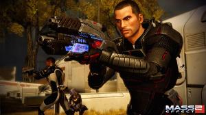 Mass Effect 1 bradé, bonus exclusif pour Mass Effect 2