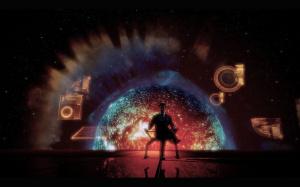 Une date pour Mass Effect 2 sur PS3