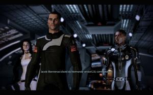 Le film Mass Effect se concrétise