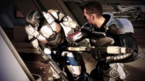 Mass Effect 3: Un bonus d'expérience ce week-end