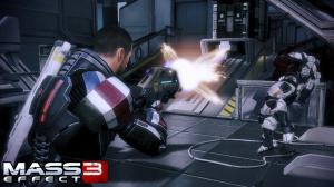 Mass Effect 3: Une équipe de compositeurs de choc!