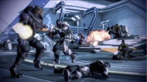 Mass Effect 3 - Mode Coopératif