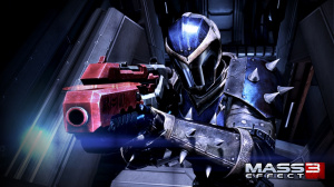 Mass Effect 3 PC : Origin Steamule le marché