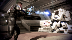 Vers un changement de fin pour Mass Effect 3?