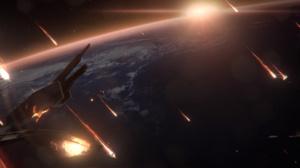 Mass Effect 4 se dévoile en interne