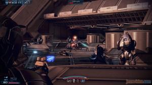 Solution complète : Solution de Mass Effect 3
