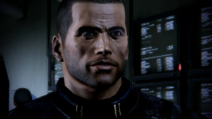 La trilogie Mass Effect à moitié prix