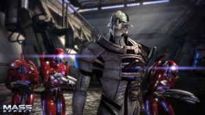 Mass Effect Trilogy PS4 et One encore évoqué
