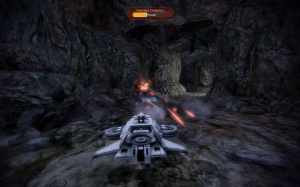 Les DLC de Mass Effect 2 et Mass Effect 3