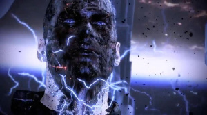 La fin de Mass Effect 3