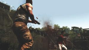 Premières images de Max Payne 3